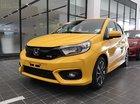 Bán ô tô Honda Brio RS sản xuất 2019, màu vàng, nhập khẩu nguyên chiếc