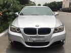 Cần bán BMW 3 Series 320i năm 2009, màu bạc, nhập khẩu, giá 419tr