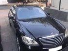 Đổi xe cần bán S400 Hybrid 2011, màu đen, số tự động