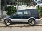 Cần bán Mitsubishi Pajero năm 1992, nhập khẩu, máy móc hoạt động tốt, máy lạnh tê tái