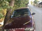 Cần bán xe Renault 19 1991, màu đỏ, nhập khẩu