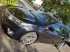 Bán xe Toyota Corolla altis đời 2016, màu đen