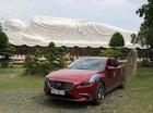 Bán Mazda 6 Premium đời 2018, màu đỏ, nhập khẩu