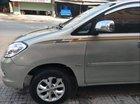 Bán gấp Toyota Innova 2007, màu bạc giá cạnh tranh