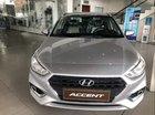 Bán xe Hyundai Accent 1.4L MT Base năm 2019, màu bạc