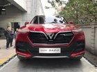 Bán ô tô VinFast LUX SA2.0 Base 2019, màu đỏ