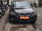 Bán BMW 325i màu đen, Đk 2011, biển số TP HCM