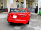 Cần bán gấp Audi A6 2.0T sản xuất 2009, màu đỏ, xe nhập, xe rất đẹp
