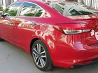 Cần bán xe Cerato 2016 bản 1.6 chính chủ mới đi được gần 2,3 vạn Km
