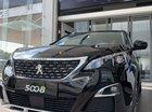 Peugeot SUV 5008: Đẳng cấp xe Châu Âu, sở hữu ngay chỉ với 480 triệu đồng