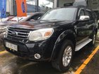 Cần bán xe Ford Everest 2.5 L MT năm sản xuất 2013, màu đen