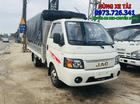 Xe tải JAC 1T25 thùng dài 3m2 động cơ công nghệ Isuzu