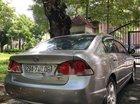 bán Honda Civic sản xuất 2007, màu xám, xe nhập
