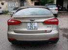 Cần bán gấp Kia K3 1.6AT năm 2014, nhập khẩu chính chủ, giá 490tr