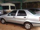 Lên đời nên cần bán Fiat Siena đời 2001, màu bạc