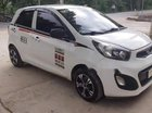 Bán ô tô Kia Morning sản xuất 2013, màu trắng, nhập khẩu nguyên chiếc chính chủ, giá tốt