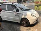 Cần bán lại xe Daewoo Matiz sản xuất năm 2008, màu trắng, biển số 81