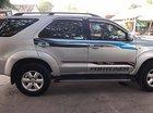 Cần bán xe Toyota Fortuner sản xuất năm 2011, xe đẹp