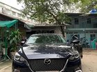 Cần bán Mazda 3 1.5 AT sản xuất năm 2016, màu xanh lam, biển SG, 9 nút, đuôi Trường Thọ