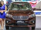 Bán Suzuki Ertiga GLX đời 2019 hộp số tự động, màu đen, xe nhập, giá 549 triệu