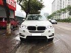 Bán BMW X5 xDriver năm sản xuất 2016, màu trắng, xe nhập