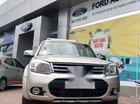 Cần bán gấp Ford Everest 2.5L 4x2 AT đời 2014, màu xám xe gia đình