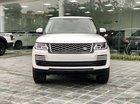Bán LandRover Range Rover HSE 3.0 đời 2018, màu trắng, nhập khẩu