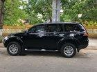 Bán Mitsubishi Pajero Sport 2012, màu đen, giá tốt