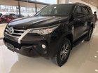 Bán Toyota Fortuner 2.4G MT 2019, khuyến mãi cực tốt