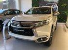 Cần bán xe Mitsubishi Pajero Sport GLS AT sản xuất năm 2019, màu trắng