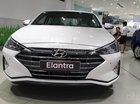 Hyundai Elantra Thanh Hóa 2019 rẻ nhất chỉ 200tr, vay 80%, LH: 0947371548