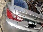 Bán Hyundai Sonata Y20 năm sản xuất 2010, màu bạc, xe nhập