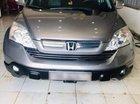 Bán Honda CR V năm sản xuất 2009, màu xám, nhập khẩu
