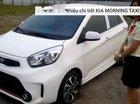 Bán Kia Morning Si đời 2018, màu trắng, nhập khẩu
