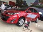 Bán Toyota Vios G phiên bản cao cấp nhất, máy xăng, đủ màu, ưu đãi lớn