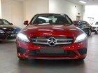 Bán Mercedes C200 2019 màu đỏ - may mắn cho ngày mới năng động