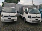 Bán xe Kia K200 1.9 tấn, động cơ Hyundai, hỗ trợ trả góp, giao xe trong ngày, giá tốt ở Bình Dương, Hotline 0963977479