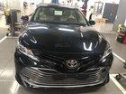 Bán Toyota Camry 2.0G đời 2019, màu đen, xe nhập Thái - xe giao ngay