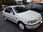 Bán xe Fiat Sieana 1.6 đời 2002, màu trắng, biển số Vũng Tàu, xe nhập