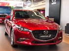 Bán ô tô Mazda 3 năm 2019, màu đỏ, nhập khẩu nguyên chiếc