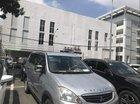 Cần bán Mitsubishi Zinger đời 2009, màu bạc số sàn, giá 285tr
