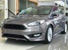 Cần bán xe Ford Focus đời 2019, màu xám, ưu đãi lớn