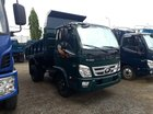 Bán xe ben Thaco FD500. E4 tải trọng 4.99 tấn trường hải ở Hà Nội - LH: 098.253.6148