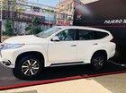Bán Mitsubishi Pajero Sport 2.4D 4x2 MT đời 2019, màu trắng, nhập khẩu Thái lan