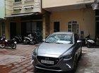 Bán Mazda 2 1.5 AT năm sản xuất 2017, màu bạc chính chủ