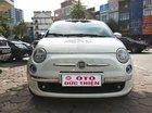 Ô Tô Đức Thiện mới về Fiat 500 1.2AT sản xuất 2009