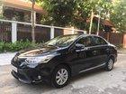 Bán xe Toyota Vios E đời 2014, màu đen, 358 triệu