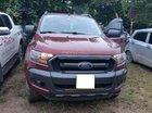 Ford Ranger 2.2AT 1 cầu nhập thái 2017, Đk 2017 biển 19C