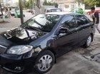 Bán Toyota Vios năm sản xuất 2006, màu đen, nhập khẩu