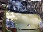 Bán Chevrolet Spark đời 2009, màu xanh lục